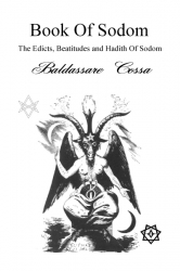 The Edicts, Beatitudes and Hadith Of Sodom