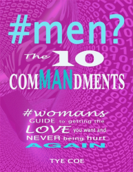 #men? The 10 ComMANdments