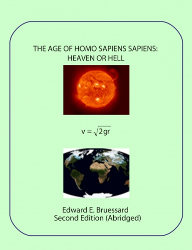 The Age of Homo Sapiens Sapiens [epub]