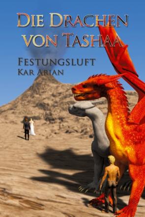 Der Drachenkommandant 1: Festungsluft