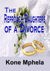 The Reproach Daughters of a Divorce