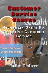 Customers Service Course