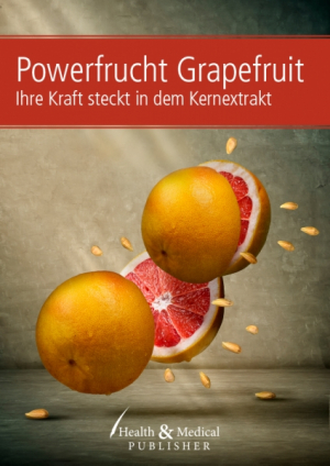 Powerfrucht Grapefruit