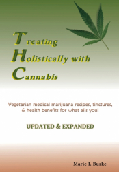 Treating Holistically with Cannabis