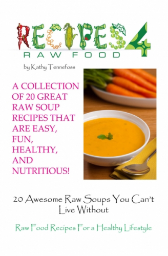 20 Raw Soups You Can't Live Without