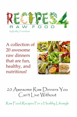 20 Awesome Raw Main Dinners You Can't Live Without