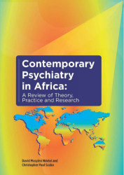 Contemporary Psychiatry in Africa