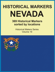 HISTORICAL MARKERS NEVADA