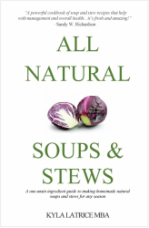 All Natural Soups & Stews