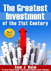 The Greatest Investment of the 21st Century