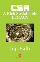CSR: A Rich Sustainable LEGACY