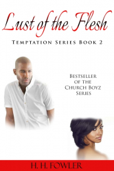 Lust of the Flesh (Temptation Series - Book 2)