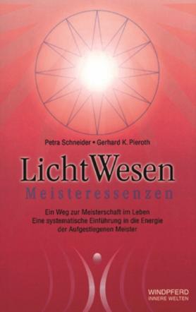 LichtWesen Meisteressenzen