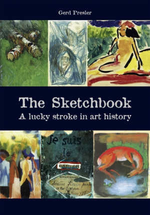 The Sketchbook. A lucky stroke in art history
