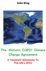 The Historic COP21 Climate Change Agreement