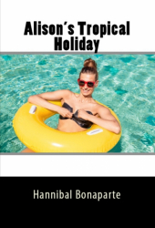 Alison's Tropical Holiday