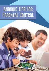 Android Tips for Parental Control