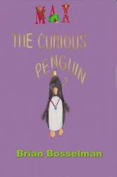 Max The Curious Penguin