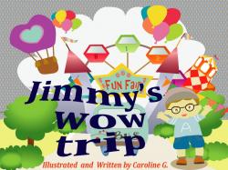 Jimmy's Wow Trip