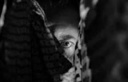 The Hiding Killer