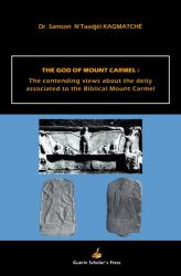 The God of Mount Carmel.