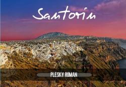 Photobook Santorini