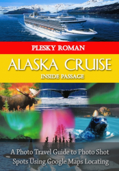 Alaska Cruise Inside Passage