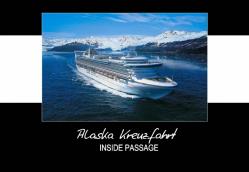 Alaska Kreuzfahrt Inside Passage