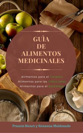 Guía de Alimentos Medicinales