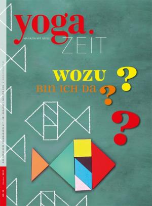 yoga.ZEIT