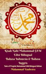 Kisah Nabi Muhammad SAW Edisi Bilingual