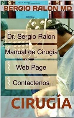 Manual de Cirugía