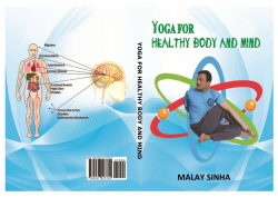 Yoga for Healthy Body and Mind