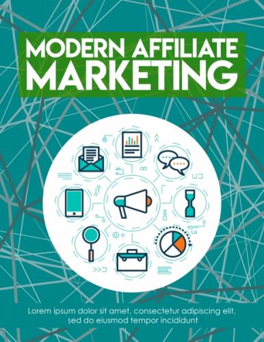 Modern Affiliate Marketing