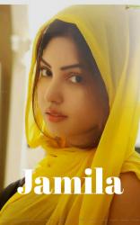 JAMILA BOOK 1