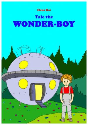 Tale the WONDER-BOY
