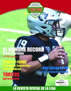 Revista FADEMAC
