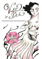 Violetta und der Storch