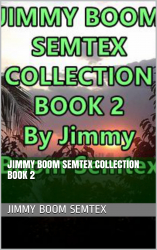 JIMMY BOOM SEMTEX COLLECTION BOOK 2