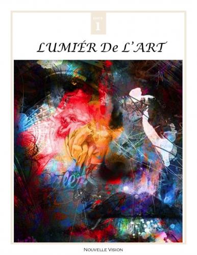 Lumiér De L'Art, ISSUE 1