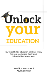 Unlock your education