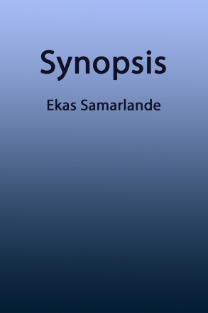Synopsis ( extraits )
