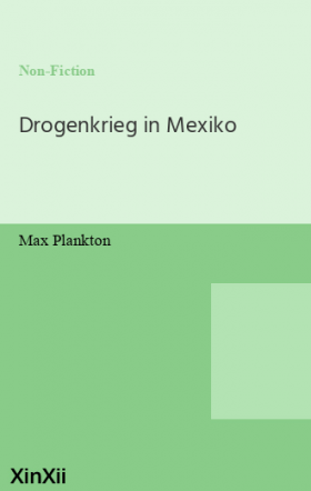 Drogenkrieg in Mexiko