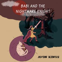 Babi and the Nightmare Knight