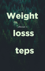 Weight losss teps
