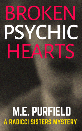 Broken Psychic Hearts