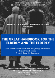 The Great Handbook for the Elderly and the Elderly