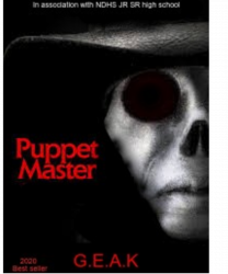 The Puppet Master & the Cure