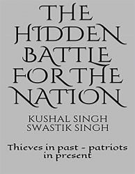 The Hidden Battle for the Nation