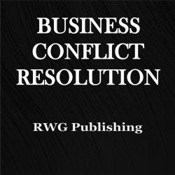 Business Conflict Resolution